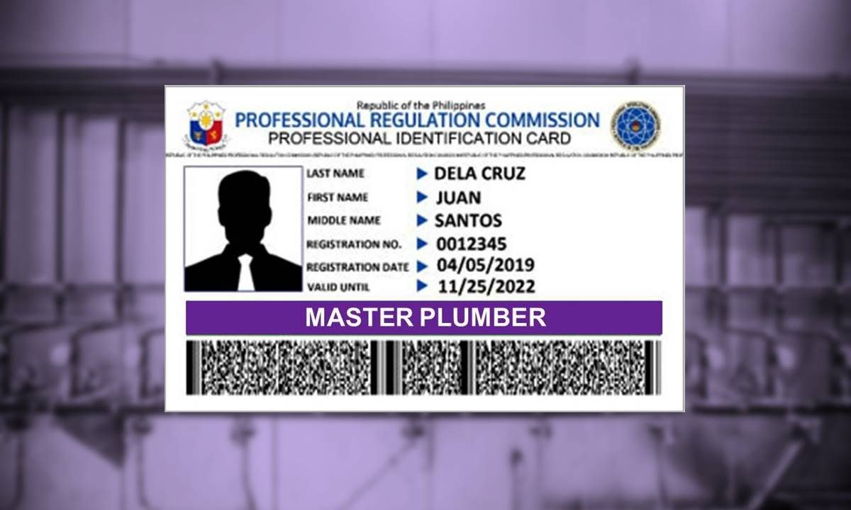 Why Get a Master Plumber License?