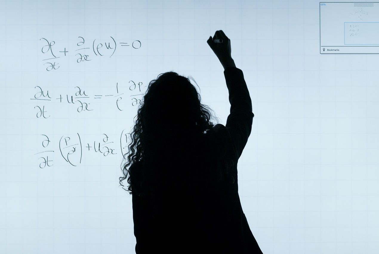 Why Are Asians So Good in Math?