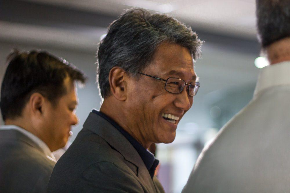 Dado Banatao, the Bill Gates of the Philippines